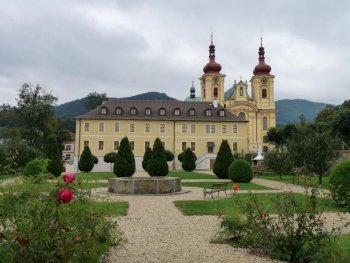 Hejnice Monastery, educational, conference and pilgrimage house